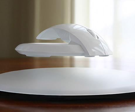 Levitating Computer Mouse