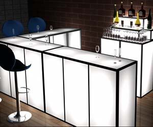 Light Up Bar