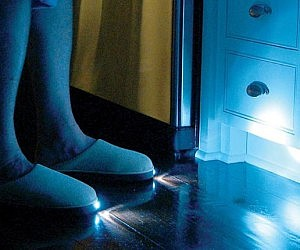 Light Up Slippers