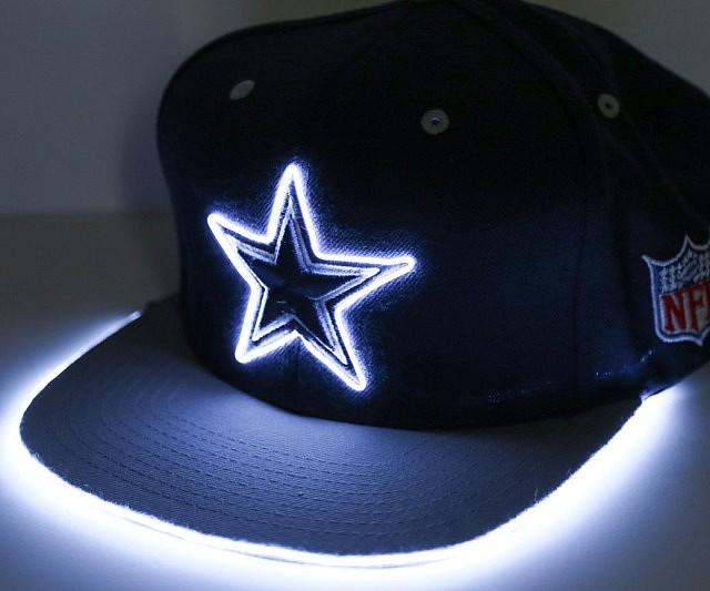 Light Up Sports Hat f0976730e1a