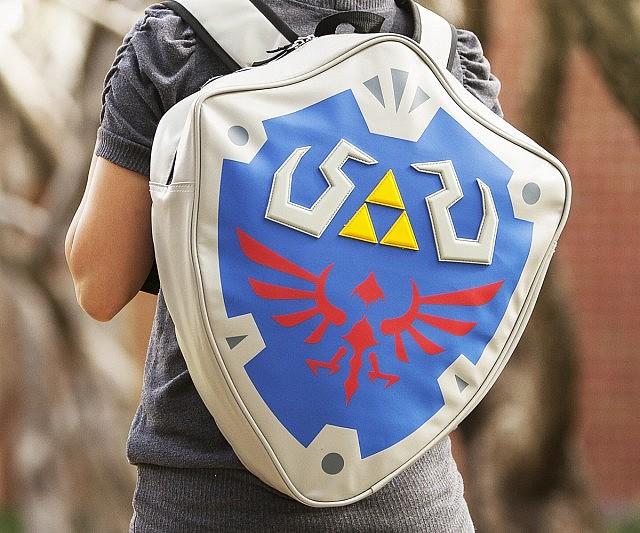 055af310309e Link s Shield Backpack