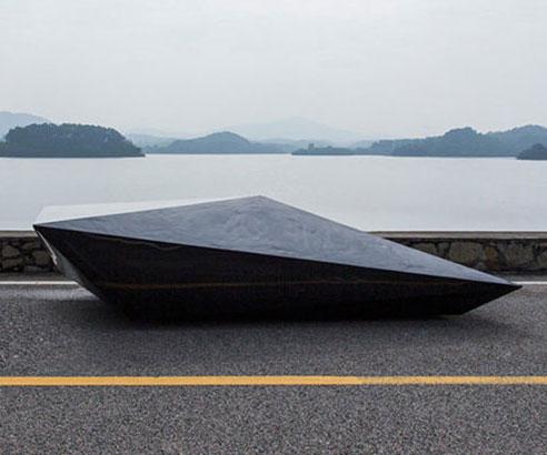 Concept car : Lamborghini by United NudeBestBlog