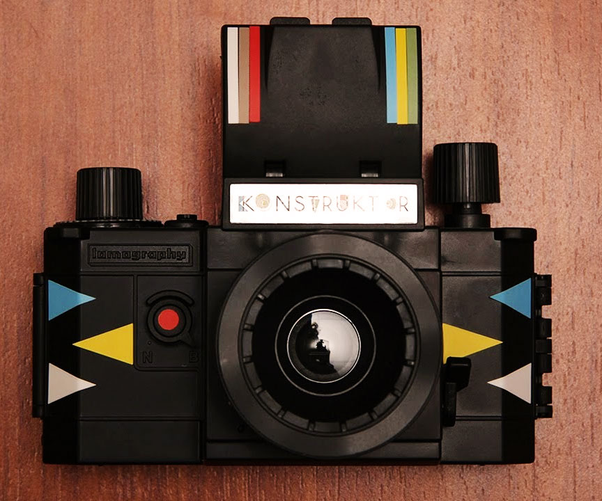 Make Your Own Camera Kit
