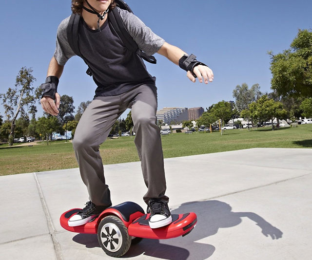 Free Style Hoverboard