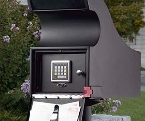 Mailbox Vault