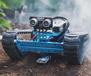 Mbot Programmable Ranger R...