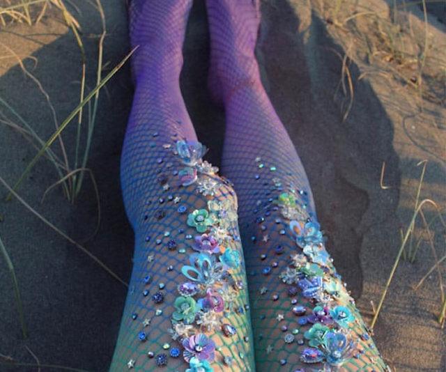 b357e3648b5fb Mermaid Tights