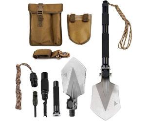 Military Folding Shovel Mu...