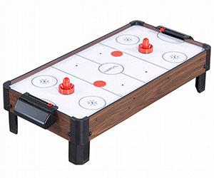 Air hockey table mini table design ideas