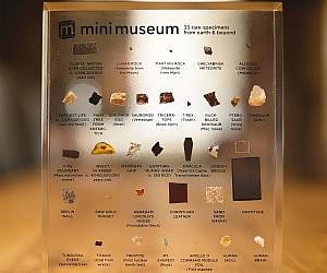 The Mini Museum