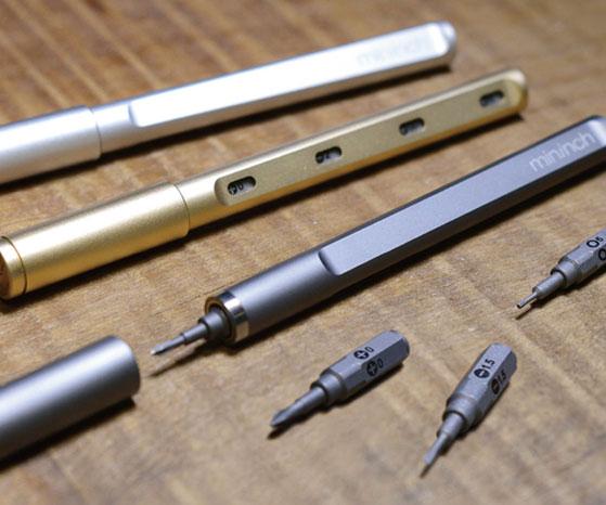 Mini Tool Pen