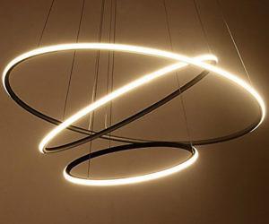 Modern Circular Led Chandelier Saint Mossi 300x250 Jpg
