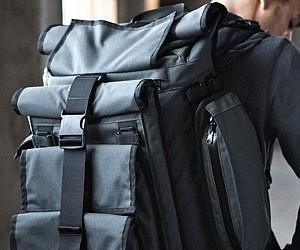 Modular Field Backpack