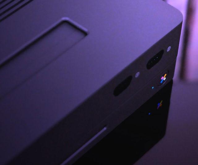 Modular HD Retro Game Console