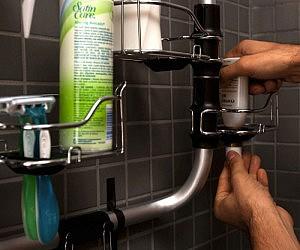 Modular Shower Station