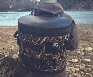 MOLLE Backpack Cooler