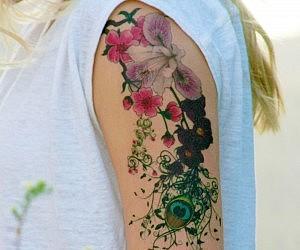 custom realistic temporary tattoos