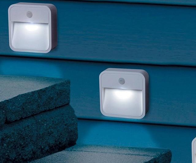 Motion sensor outdoor lights aloadofball Images
