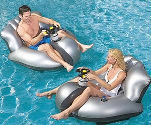 Motorized Floating Bumper ...