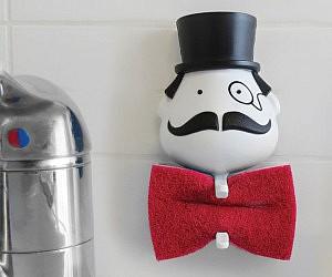 Mr. Sponge Holder
