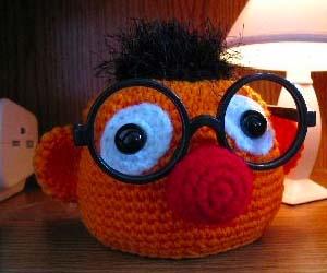 Muppets Eyeglasses Holder