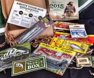 Tackle Box Subscription