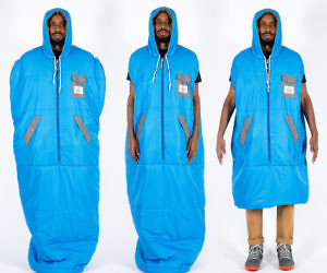 Napsack Wearable Sleeping ...