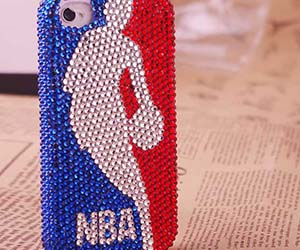 NBA iPhone Case