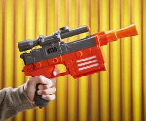 NERF Han Solo Blaster Gun