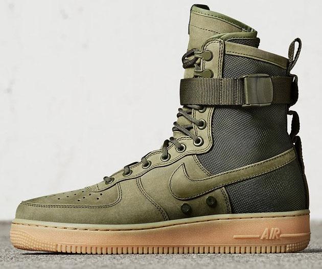 Force Air Nike 1 Special Field fbg6Y7y