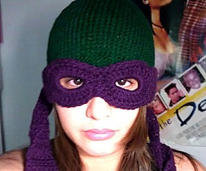 Ninja Turtles Hat