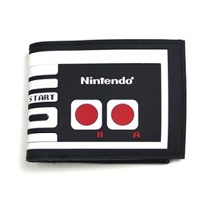 Nintendo Controller Wallet