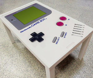 Nintendo Game Boy Coffee T...