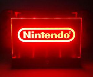 Nintendo Switch Panel