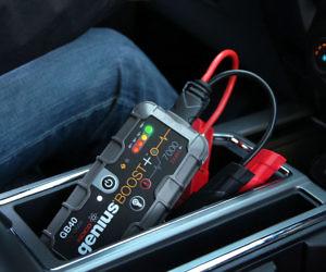 NOCO Portable Car Battery ...