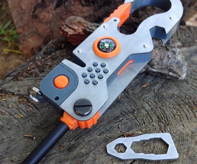 Nomad Survival Multi-Tool fa301dc12a