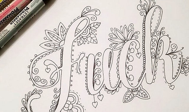 NSFW Coloring Books For Grown-Ups | ThisIsWhyImBroke.com