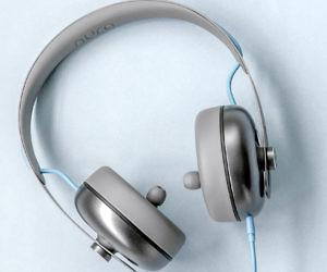 In-Ear & Over-Ear Headphones