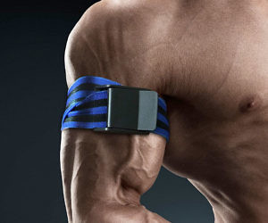Blood Flow Restriction Tra...