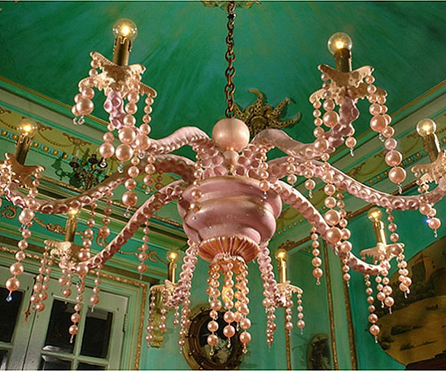 Best Octopus Chandeliers