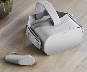 Oculus Go Standalone VR He...