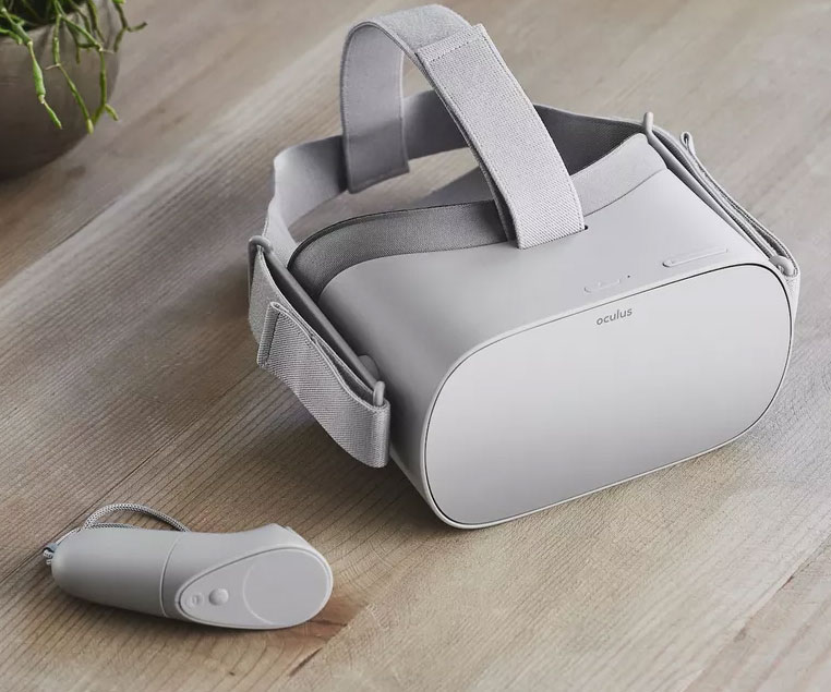 Oculus Go Standalone VR Headset