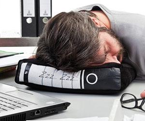 Office Nap Pillow