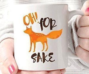 Coffee Mug Pipe