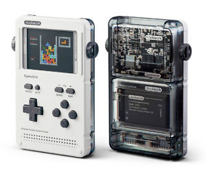 GameShell Open Source Game...