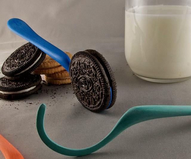 Oreo Dunking Spoon