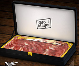 Bacon Gift Box