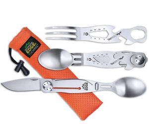 Multi-Tool Eating Utensil ...