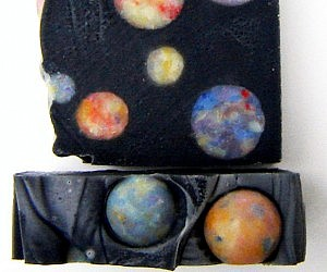 Trend Outer Space Soap Bars