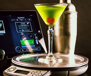 Perfect Drink Smart Bartender